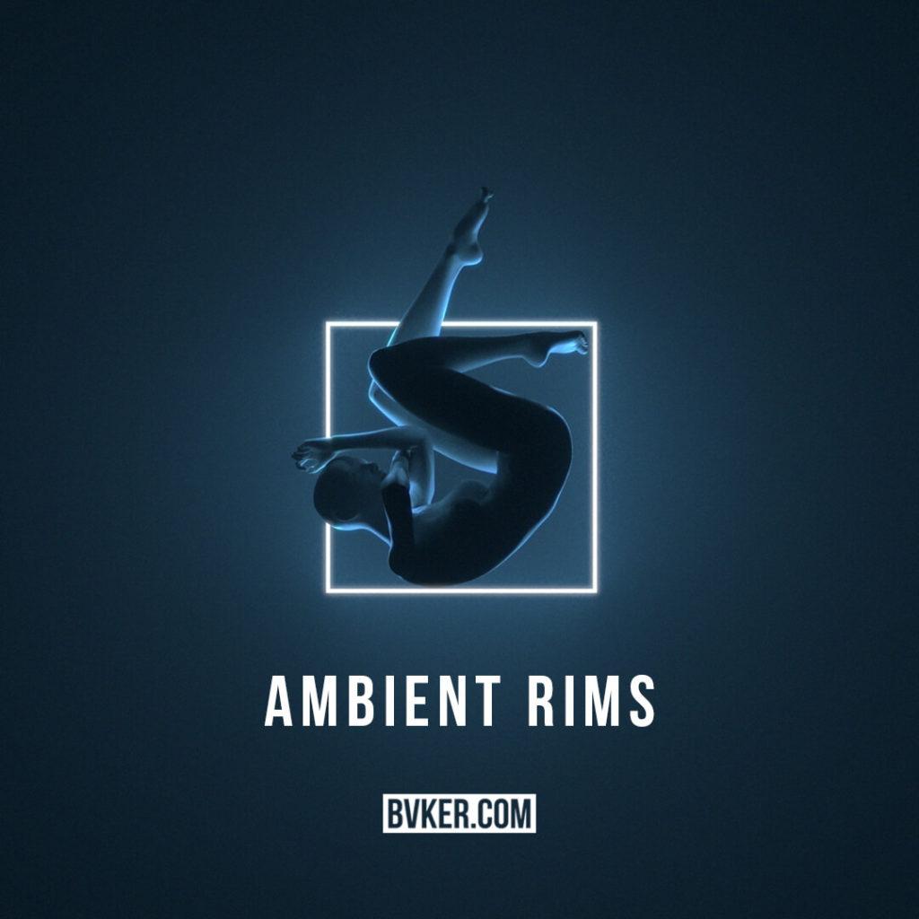 BVKER - Ambient Rimshots