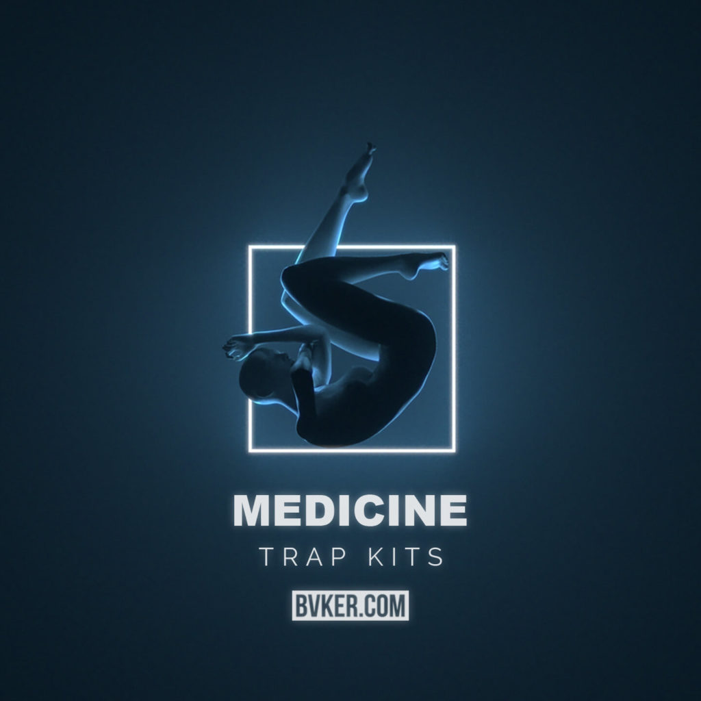BVKER - Medicine Trap Kits
