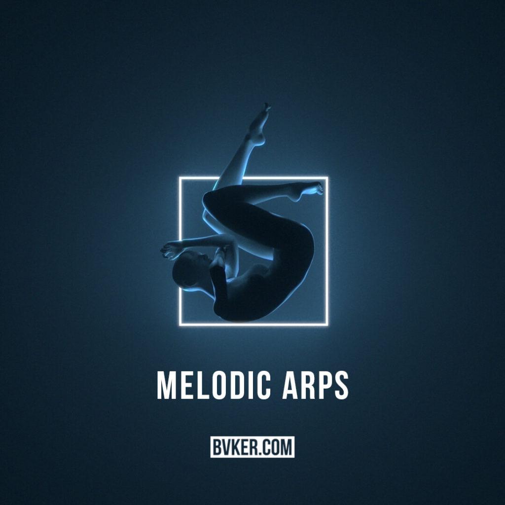 BVKER - Melodic Arps