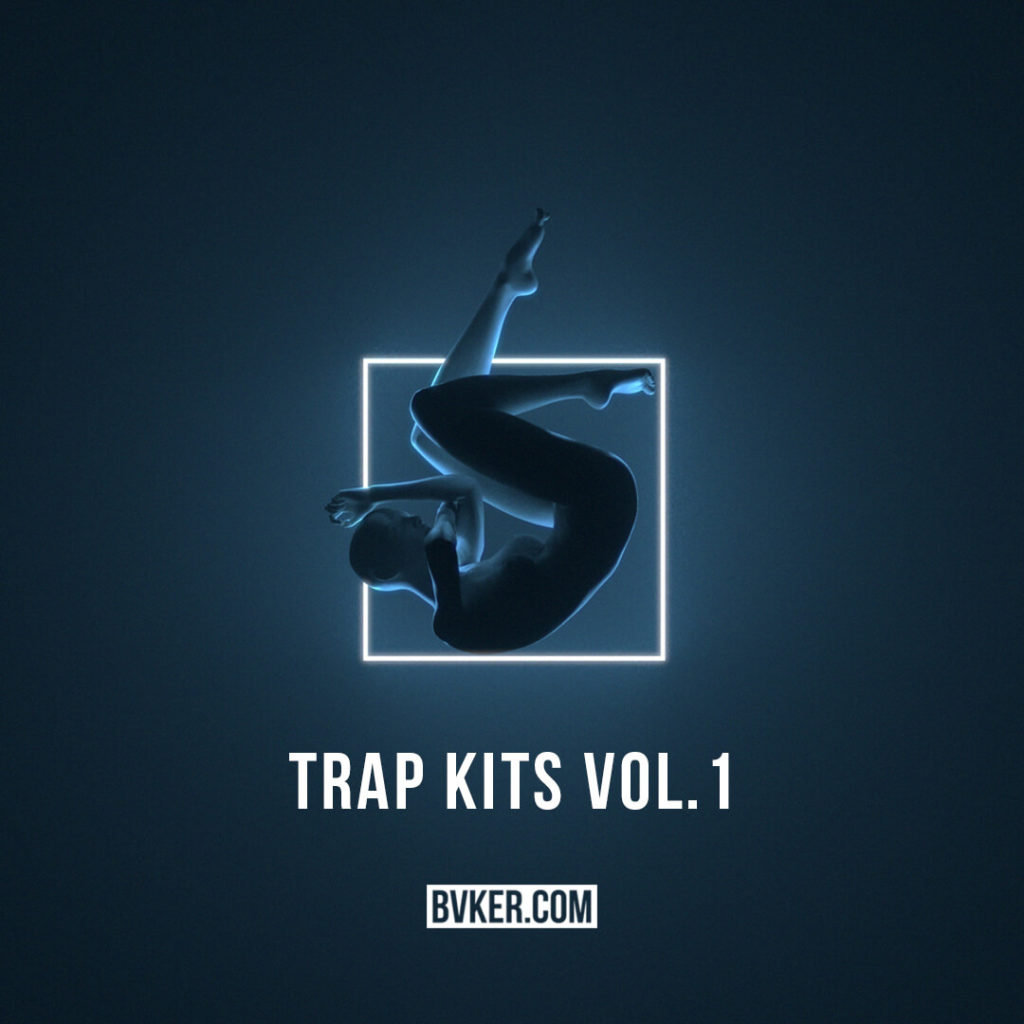 BVKER - Trap Kits Vol.1