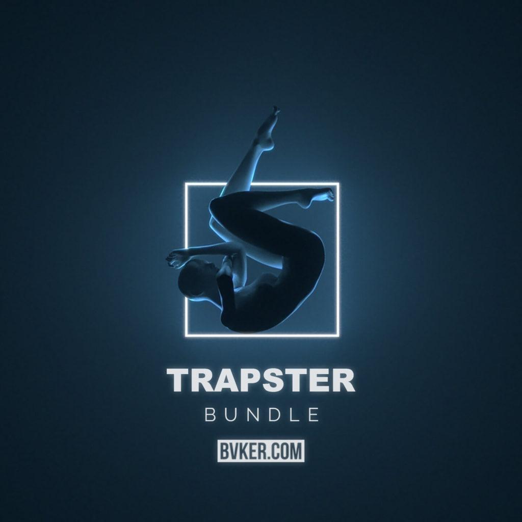 BVKER - Trapster Bundle