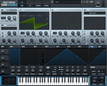 6 Best Xfer Serum Skins – Free Download - BVKER