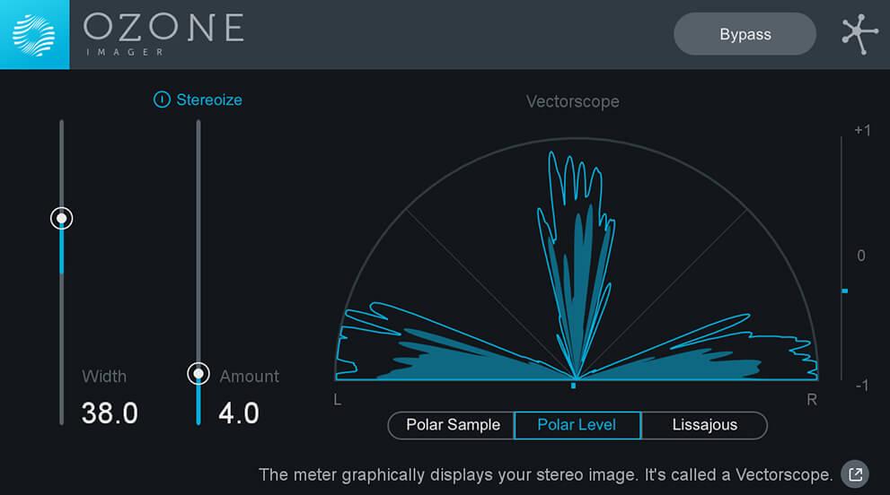 Ozone-Imager