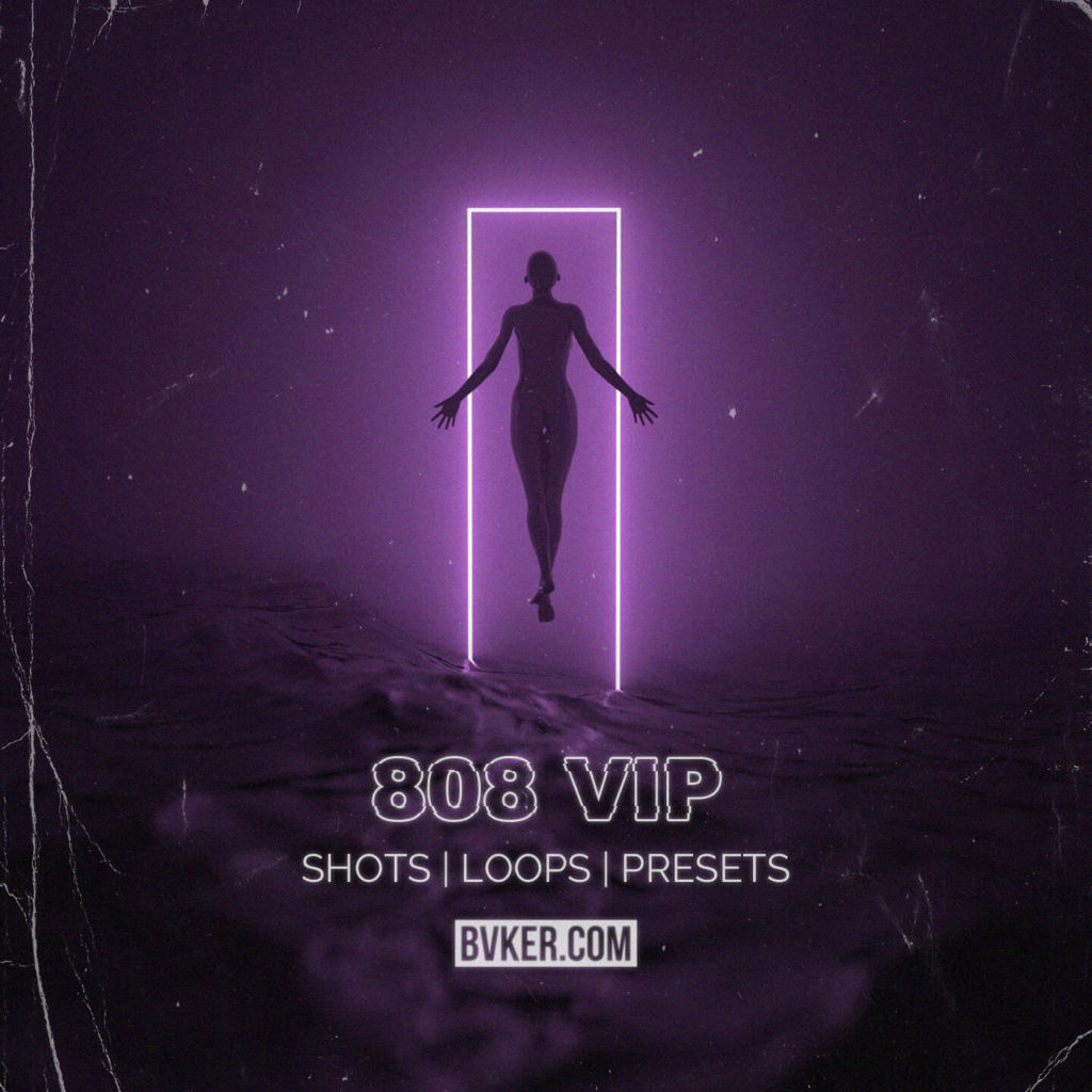 BVKER - 808 VIP
