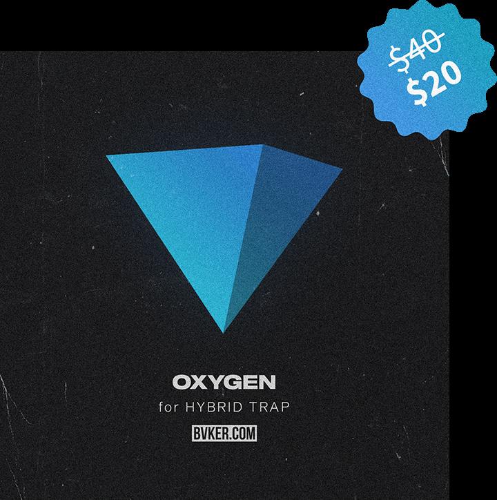 Oxygen for Hybrid Trap - Sale
