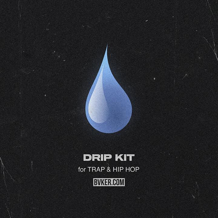 Drip - Metro Boomin Inspired Drum Kit