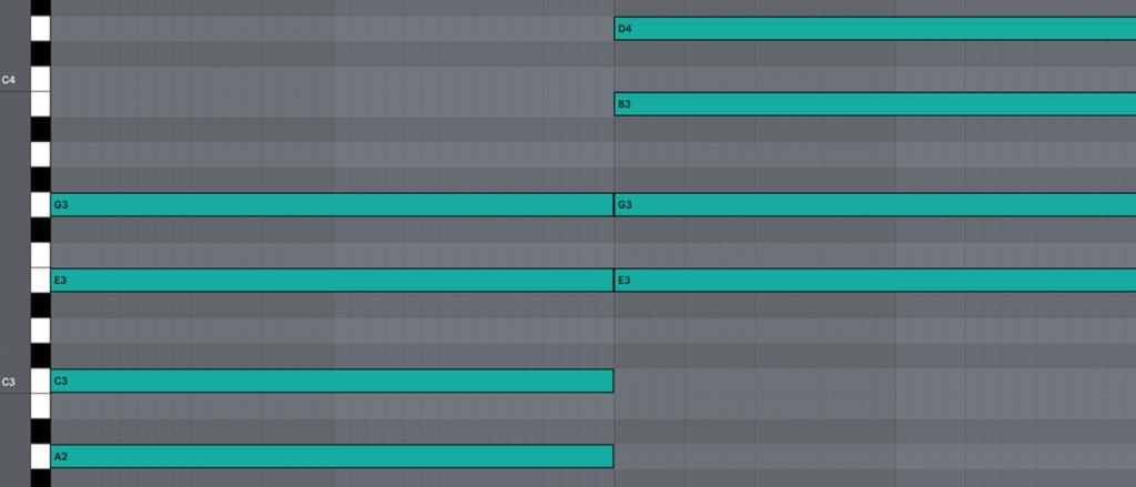 LoFi Chords 01