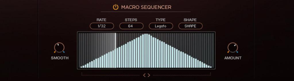 Macro Squencer