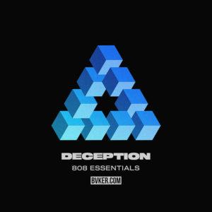 BVKER - Deception 808 Essentials