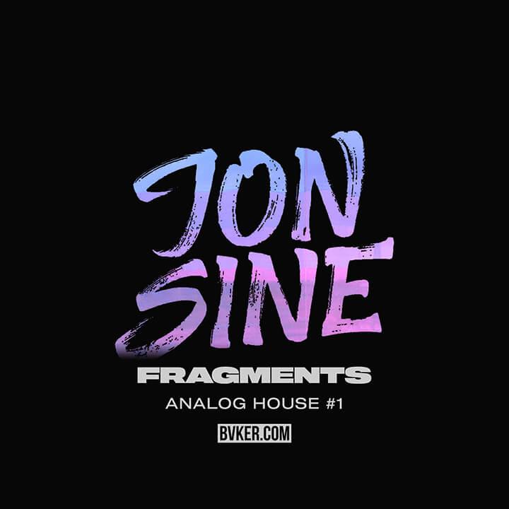 Jon Sine - Analog House #1