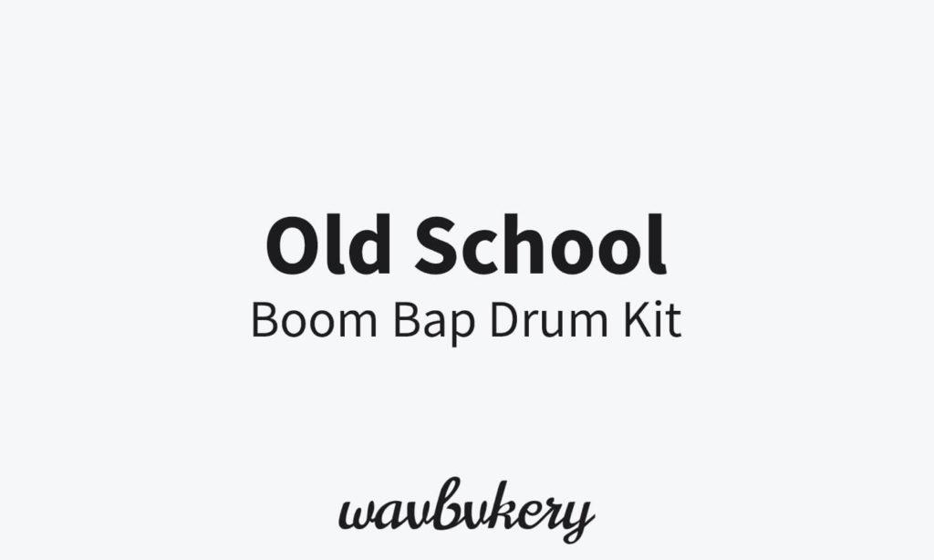 Old-School-Free-Boom-Bap-Drum-Kit